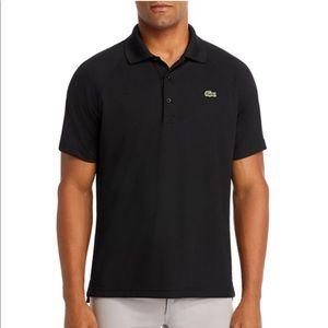 Lacoste Men's Classic Fit Cotton Polo Shirt SZ 4